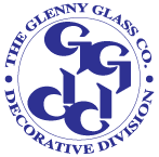 The Glenny Glass Company, Decorative Division